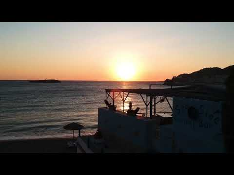 The Beauty of Karpathos (Short)
