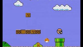 rFactor Super Mario Bros