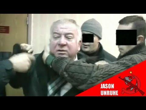 Hidden info about Sergei Skripal Poisoning