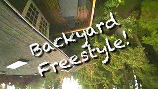 Backyard Freestyle