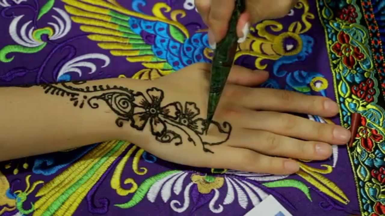 мехенди идеи восточных узоров и рисунков роспись хной по телу менди часть 1 цветы востока