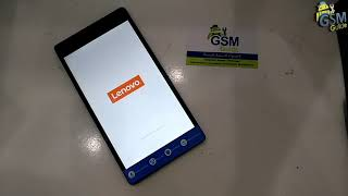 ALL Lenovo Tablet 2018 Forgot Password  | HARD RESET How To -- GSM GUIDE