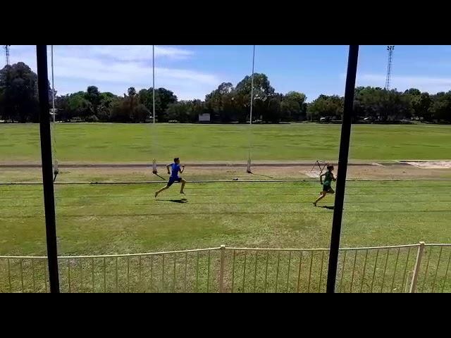 #VSA2020 | Boys 13 | Ryan Jardim | 100m | 0.16.31
