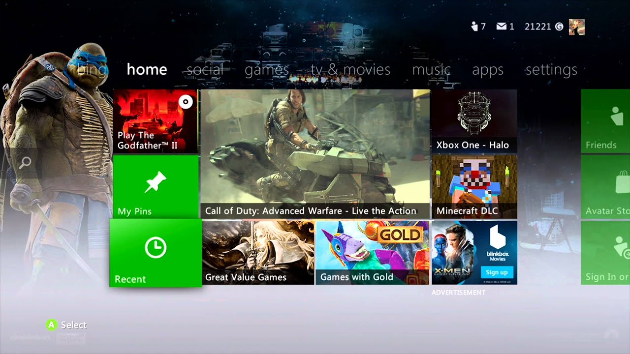 free xbox games with gold how to download