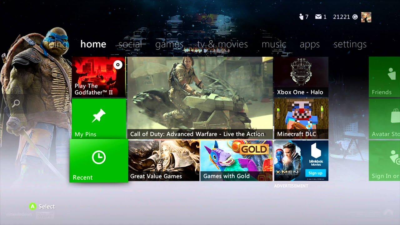 Free Xbox 360 Games Gold Youtube