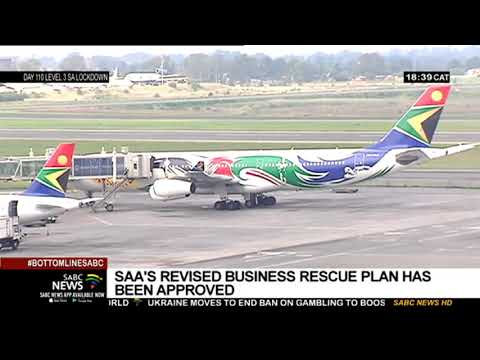 Business rescue practitioners welcome SAA's revised Business Rescue Plan approval