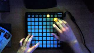 M4SONIC - Weapon remake (live launchpad)