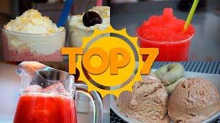 ℗ TOP 7 recetas para el verano | Superpilopi