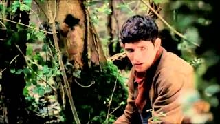 Merlin and Arthur- I just want you to know who I am