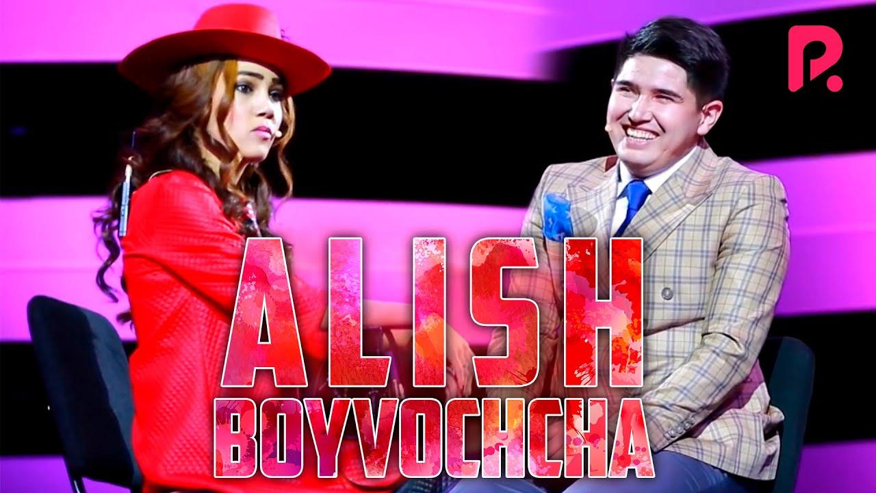 Dizayn jamoasi - Alish boyvochcha | Дизайн жамоаси - Алиш бойвочча