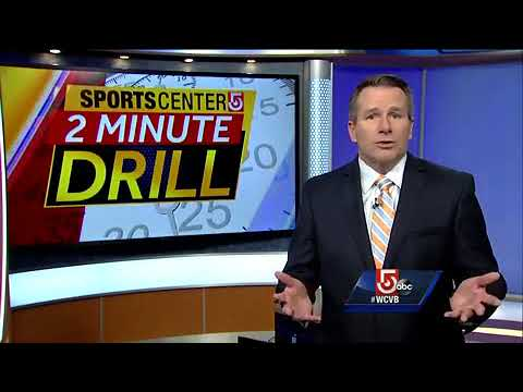 2 Minute Drill: Overcoming challenges in sport