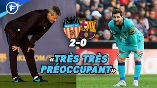 La presse espagnole s'en prend déjà au Barça de Quique Setién | Revue de presse