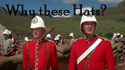 Why the Pith Helmet?