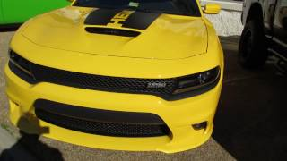 2017 Dodge Charger Daytona First Look!