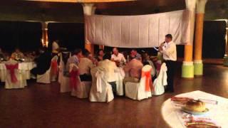 Русский тамада Свадьба в Мексике - Викторина для гостей 04
