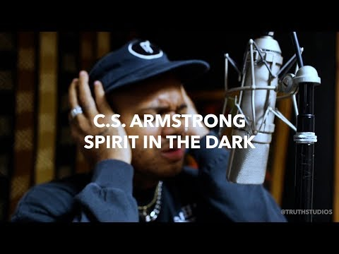 C.S. Armstrong - Spirit In The Dark