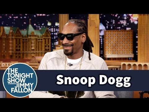 Snoop Dogg and Willie Nelson Grabbed KFC...