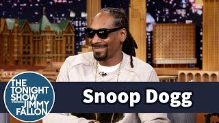 Snoop Dogg and Willie Nelson Grabbed KFC Together in Amsterdam
