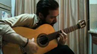 Aires Choqueros (Fandangos) by Paco de Lucia