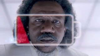 SUPERBOWL COMMERCIAL SHOWS GOD IS BLACK AND MOCKS THE MOST HIGH