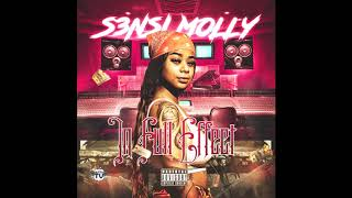 S3nsi Molly - 223 Ft. Lil Brook  (Official Audio)