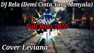 Download Lagu DJ Rela - Inka Christie (Cover Leviana) Remix Full Bass mp3