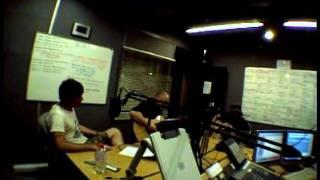 AFS dead man walking radio session