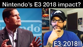 E3 2018 - What does Nintendo need to get right? | Ro2R