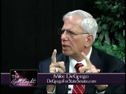 Who Is Mike DeGrego and Why He Is Running ...Watch