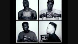 The Geto Boys - Gangster of Love