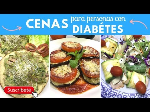 diabetes dieta baja en sodio