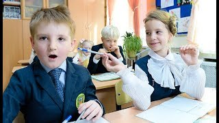 Лучший метод фотосъёмки в начальной школе | как фотографировать школьников