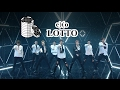 EXO(엑소) - Lotto (Louder) 교차편집 / Stage Mix