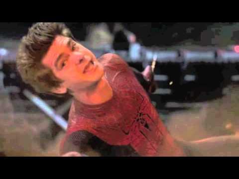 The Amazing Spider-Man: Bridge Scene Ending (HD)