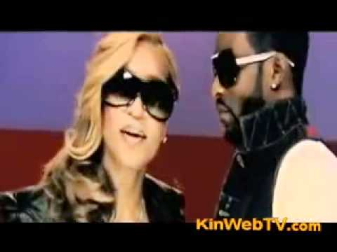 Fally Ipupa ft Olivia   Chaise Eléctrique