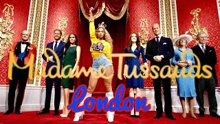 Madame Tussauds London Vlog 28th January 2017