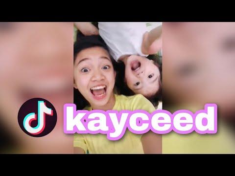 20+ BEST KAYCEE DAVID TIKTOK COMPILATION | Kaycee And Rachel In Wonderland (kayceed)