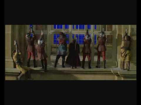 Star Wars Episode 1: The Phantom Menace Bloopers