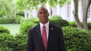 Scott Turner: Executive Director of the White House Opportunity and Revitalization Council