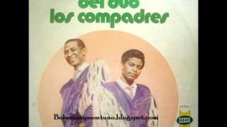 """Duo los Compadres en vivo La Habana 1979(8)  """"Injusta Duda"""""""