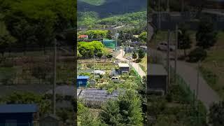 국립공원 북한산 송추계…
