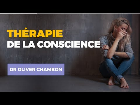 LES THERAPIES DE LA CONSCIENCE