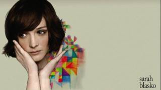Sarah Blasko Always Worth It