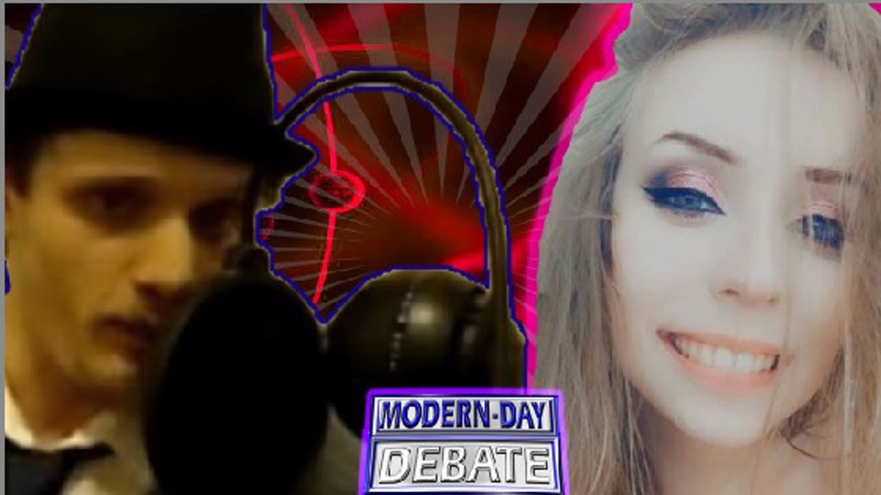 Does the Bible Forbid H0mosexuality? | Carissa Avallone Vs CJ Cox