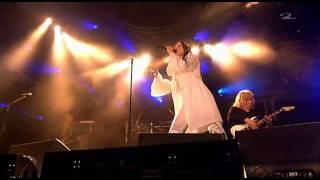 Nightwish Live @ RMJ, Raumanmeri 2003 [FULL CONCERT]