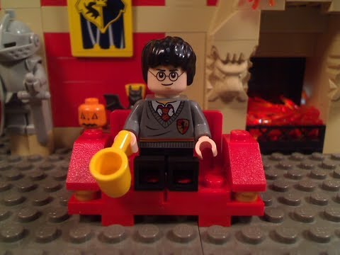 Lego Harry Potter - Halloween Special