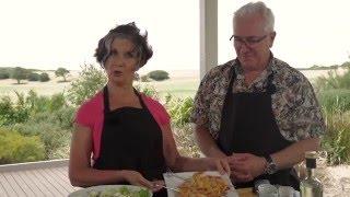 Cooking - Mediterranean Prawns