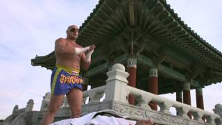 STREET FIGHTER ALPHA: RYU VS. SAGAT  (LIVE ACTION)