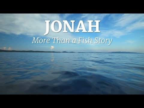 Jonah: More Than A Fish Story Compilation