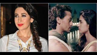 Is Karishma Kapoor Secretly Engaged?   Tiger & ...